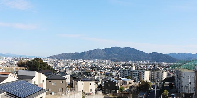 報恩の郷 西の丘(福岡県福岡市)6