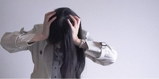 介護鬱とは?介護うつになった場合の対応方法について01
