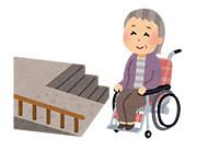 在宅介護とバリアフリー住宅