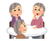 認知症予防に地域活動!高齢者の力が地域を支える
