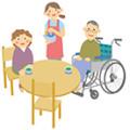 特定施設入居者生活介護について
