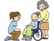 介護保険の認定調査あれこれ