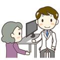 認知症診断方法 長谷川式簡易知能評価スケール(改訂版)(HDS-R)など