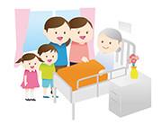 介護老人保健施設の大きな使命