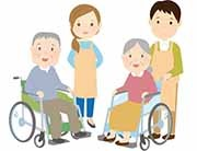 養護老人ホームを利用できる方