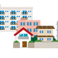 拠点型サ高住は高齢者向けの住宅