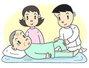 高齢者にとっての筋力増強訓練