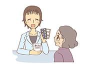 要介護者の服薬に関する問題
