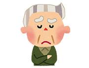 高齢者の適応障害は認知症と区別する
