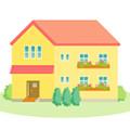 高齢化社会の住宅生活