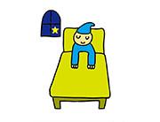 寝たきりの原因にもなる廃用性機能低下