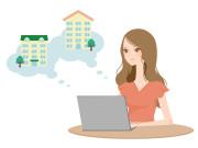 老人ホームとシニア向けサービス高齢者向け住宅の相違点