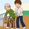 維持期リハビリテーションは健康な生活に必要