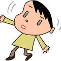 頸肩腕症候群症状と原因