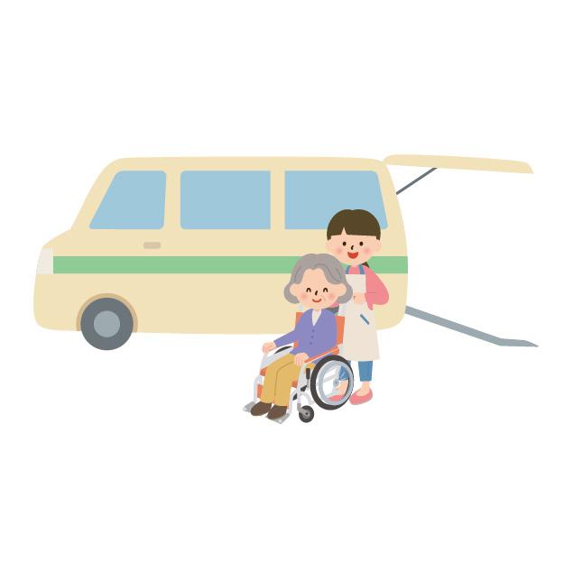 福祉車両を購入する際のポイント