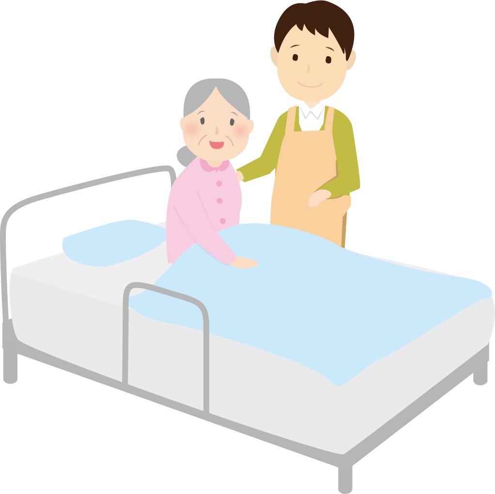 介護ベッドを導入する際の注意点