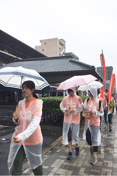 RUN伴+(プラス)2018 福岡市エリア始まりました!-3