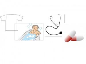 身体介助・健康管理