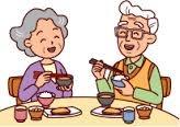 高齢者によくみられる症状①