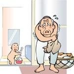 ◆冬場のヒートショック、高齢者は要注意!