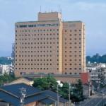 金沢の中心地の介護付き有料老人ホームを見学しました