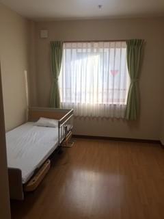 フローラ居室①