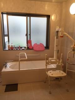 フローラ特殊浴