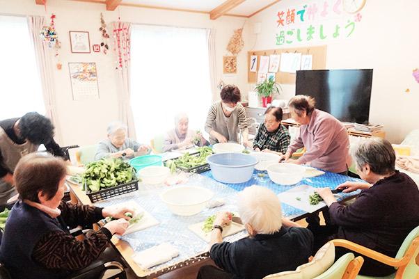 グループホームつばさ栄町03
