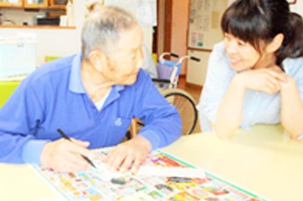 【施設紹介】グループホーム フラワーさがえ02