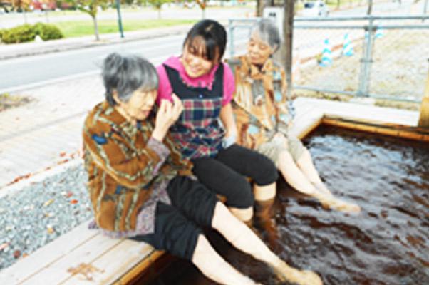 【施設紹介】グループホーム フラワーさがえ03
