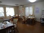 共用部食堂