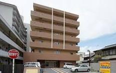 スーパー・コートJR奈良駅前