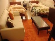 【居室イメージ】ご夫婦で入居できるお部屋もあります。