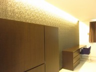 デザインされた居室