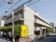 スーパー・コート東住吉1号館