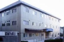 家族の家ひまわり永山