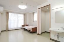 充実した設備と環境を是非一度ご覧下さい。■介護スタッフ24時間体制  ■利用権方式  ■全室個室 ■専有面積約14.71㎡~18.34㎡