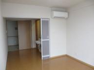 夢花の居室は広々とした造りになっておりエアコン、照明付きでゆっくり過ごせます