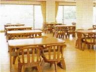 食堂(写真はイメージ)