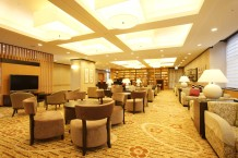 ラウンジ 読書、喫茶など自由空間としてご活用いただけます