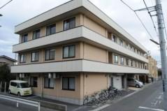 ミモザ平塚高浜台