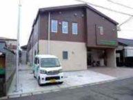 小規模多機能ホーム「姫城の家」