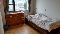 お部屋はご自分の慣れ親しんだ生活様式で安心・快適に過ごしていただくことが可能になっています