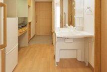 居室洗面・キッチン
