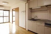 キッチンも完備でこれまでと同じように生活可能です