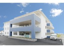 ココロ青山台 BLUE HOUSE