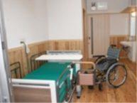 ご愛用のタンスやテーブルなど様々な家具をお持込み頂き、お好みのお部屋にしていただけます