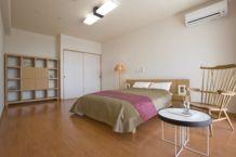 住宅型居室Bタイプ