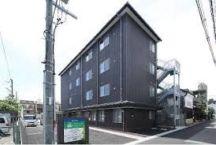 エイジフリーハウス大阪帝塚山