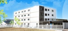 JWS陽だまりの郷 地域密着型特定施設入居者生活介護